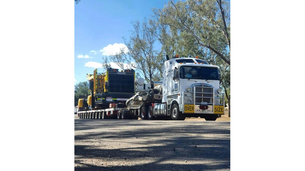 Western Australia - Heavy Vehicle Pilot Licence Re-Assessment tool Part A - Online
