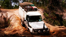 4WD Off Road